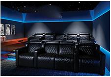 Custom Theaters