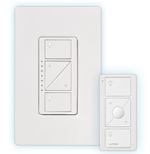 Remote Control, Switch and Dimmers