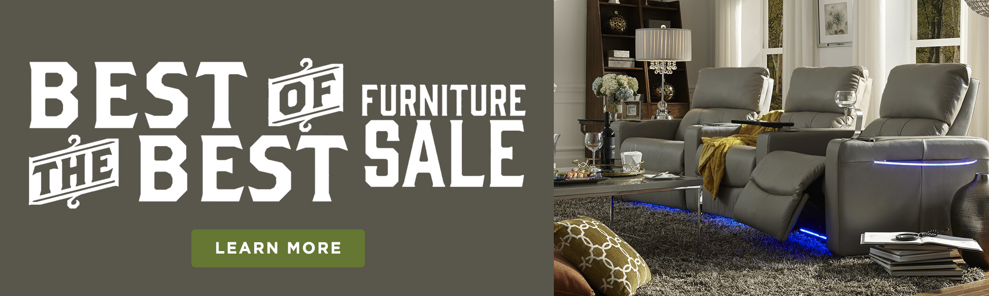Best of the Best Furniture Sale Sale