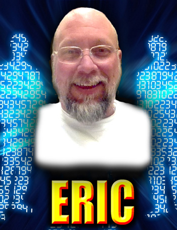 Eric Brostrom – Co-Founder