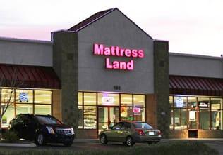 Carson City Location | Mattress Land/SleepFIT