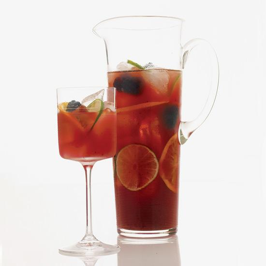 Blog 3 refreshing pitcher drinks for summer parties for Pitcher drink recipes for parties