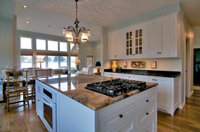 Designing The Kitchen Island Dekalb