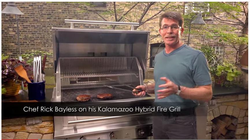 kalamazoo grill