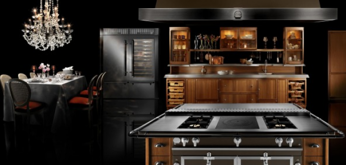 La Cornue   Artisan Manufacturer Of Exceptional Kitchen Ranges