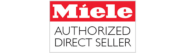 Shop online with Miele