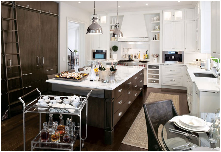 Kitchen Cabinets Bay Area | Atherton Appliance & Kitchens