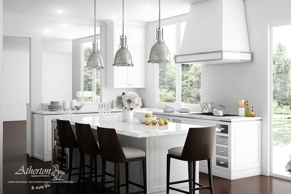 Gallery Photos | Atherton Appliance & Kitchens