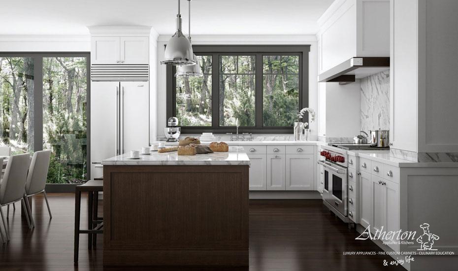 Gallery Photos Atherton Appliance And Kitchens Atherton - Downsview kitchens