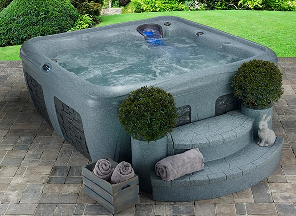 Idler 39 S Home Hot Tubs Dreammaker Home Appliances