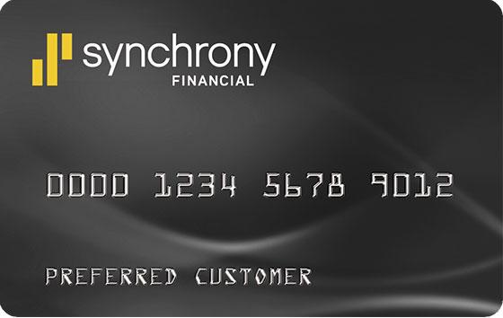 Synchrony Financing
