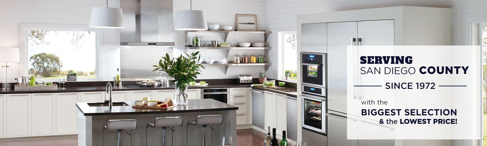 Aztec Appliance - Home Appliances - Kitchen Appliances - Mattress in ...