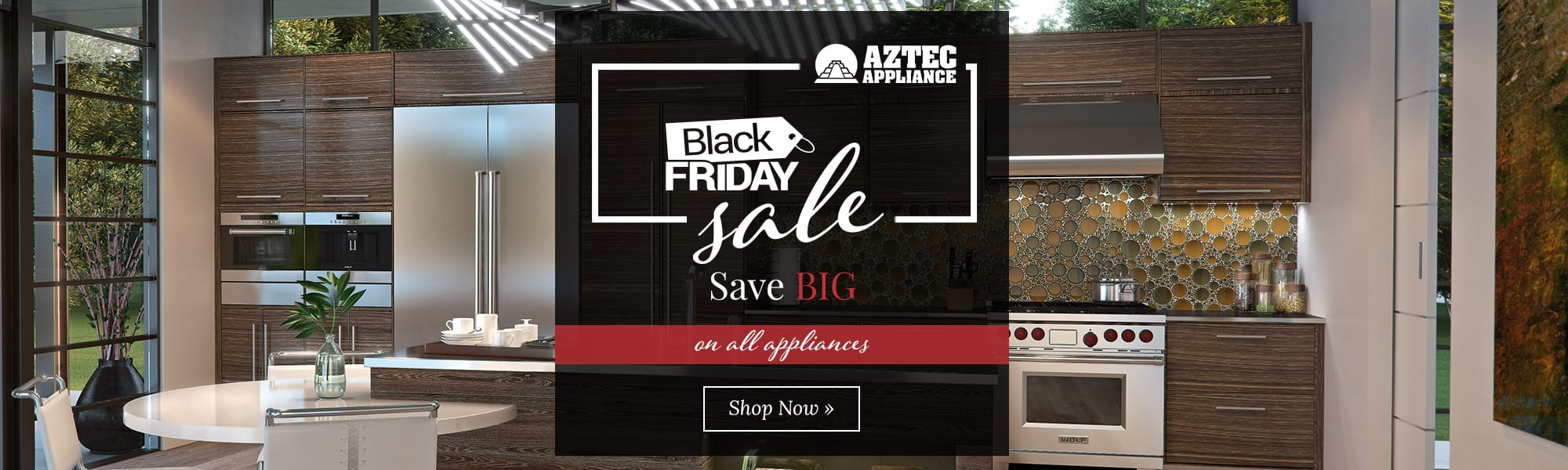 Aztec Appliance | Itu0027s All About The Customer | Save On Appliances