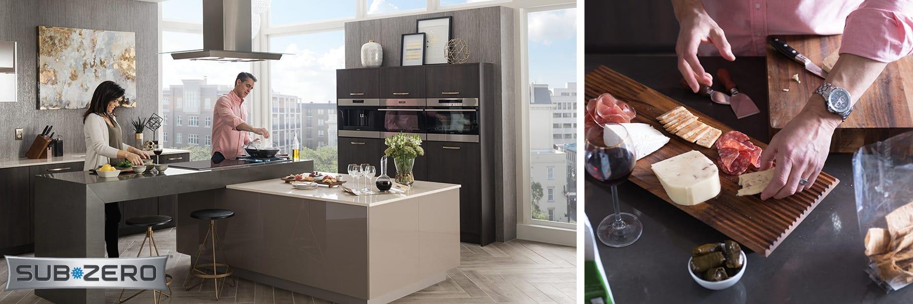 Aztec Appliance - Showcase Store - Home Appliances - Kitchen ...