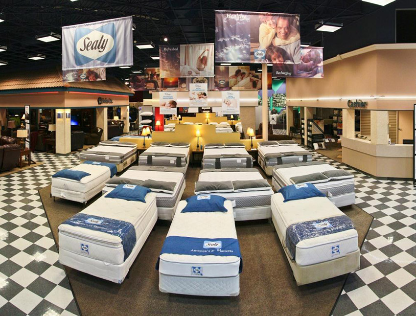 Urner 39 S About Us Appliances Electronics Furniture Mattress In Bakersfield Ca