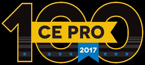 CE Pro Badge