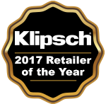 Klipsch Dealer of The Year