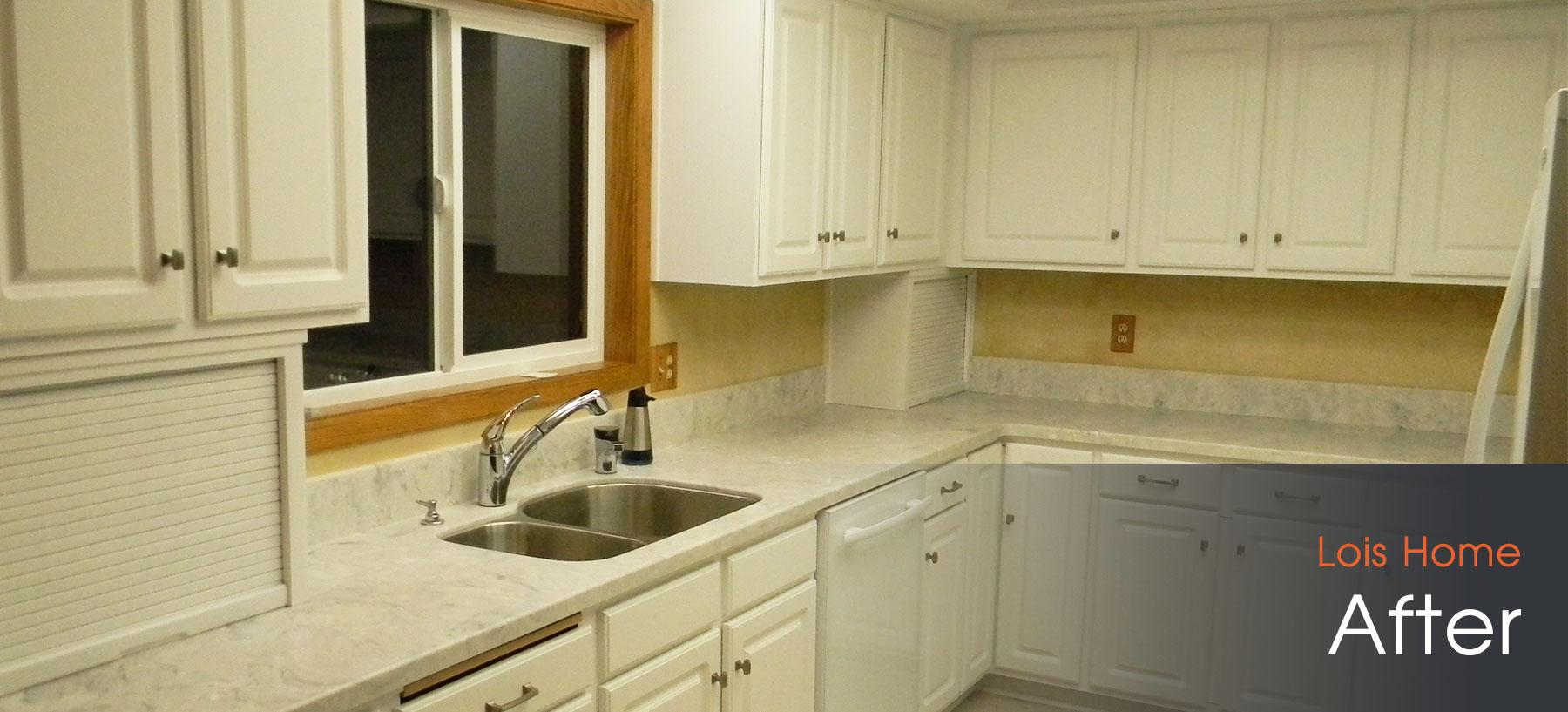 Cabinet Refacing Elk Grove Ca 95624 Valley Oak Home