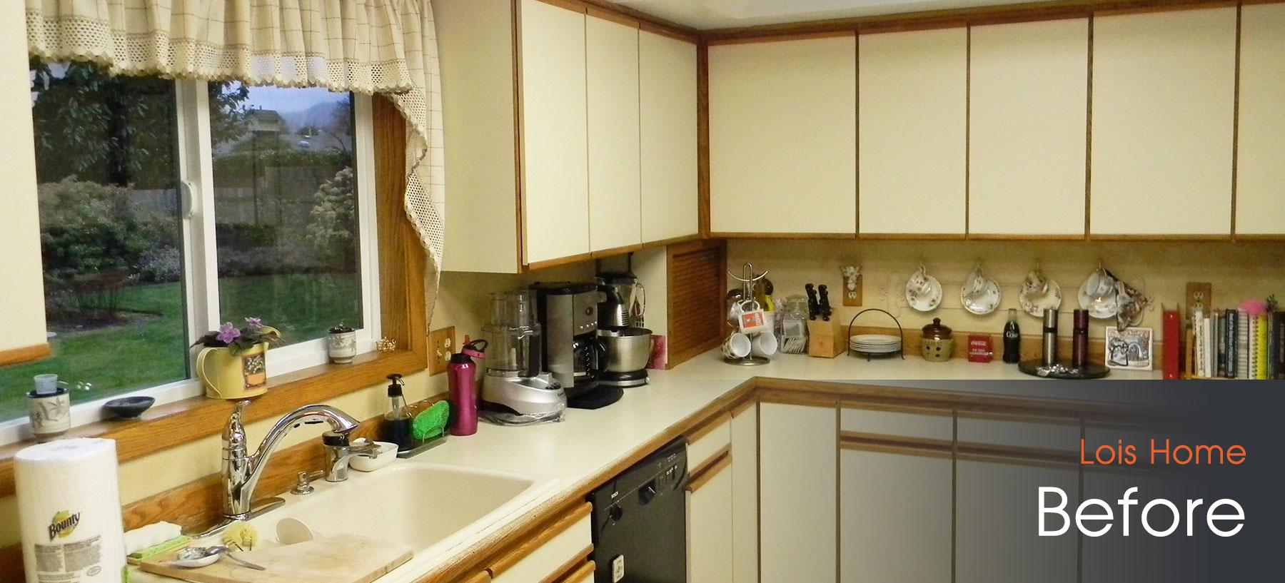 Cabinet Refacing Appliance Cabinets Flooring Plumbing In Port