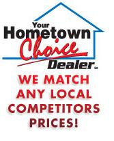 HomeTown Choice