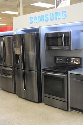 Kitchen Appliances & Appliance Service in Louisville, KY ...
