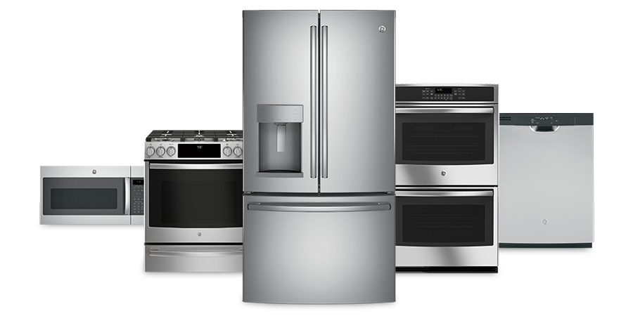 Kitchen Appliances & Appliance Service in Louisville, KY ...