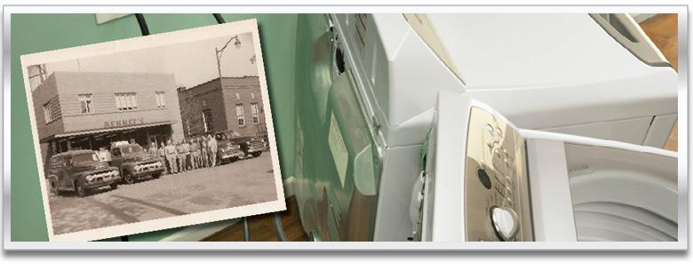 Bennetu0027s Appliance
