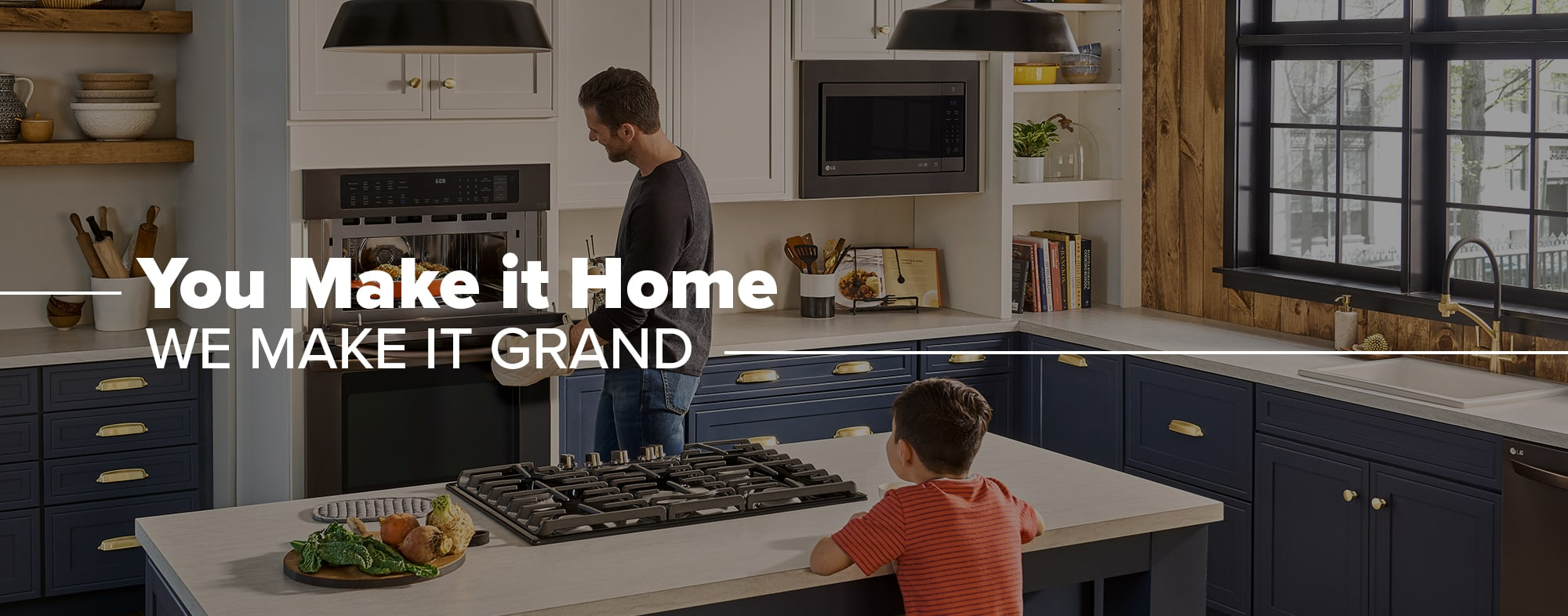 Grand Appliance Home Page | Grand Appliance and TV
