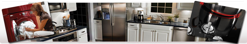 RCS Superstore is YOUR Hometown Choice Appliance Dealer!