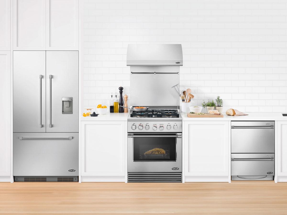 Riester\'s General Service – Premier Appliances Appliances - Auburn ...
