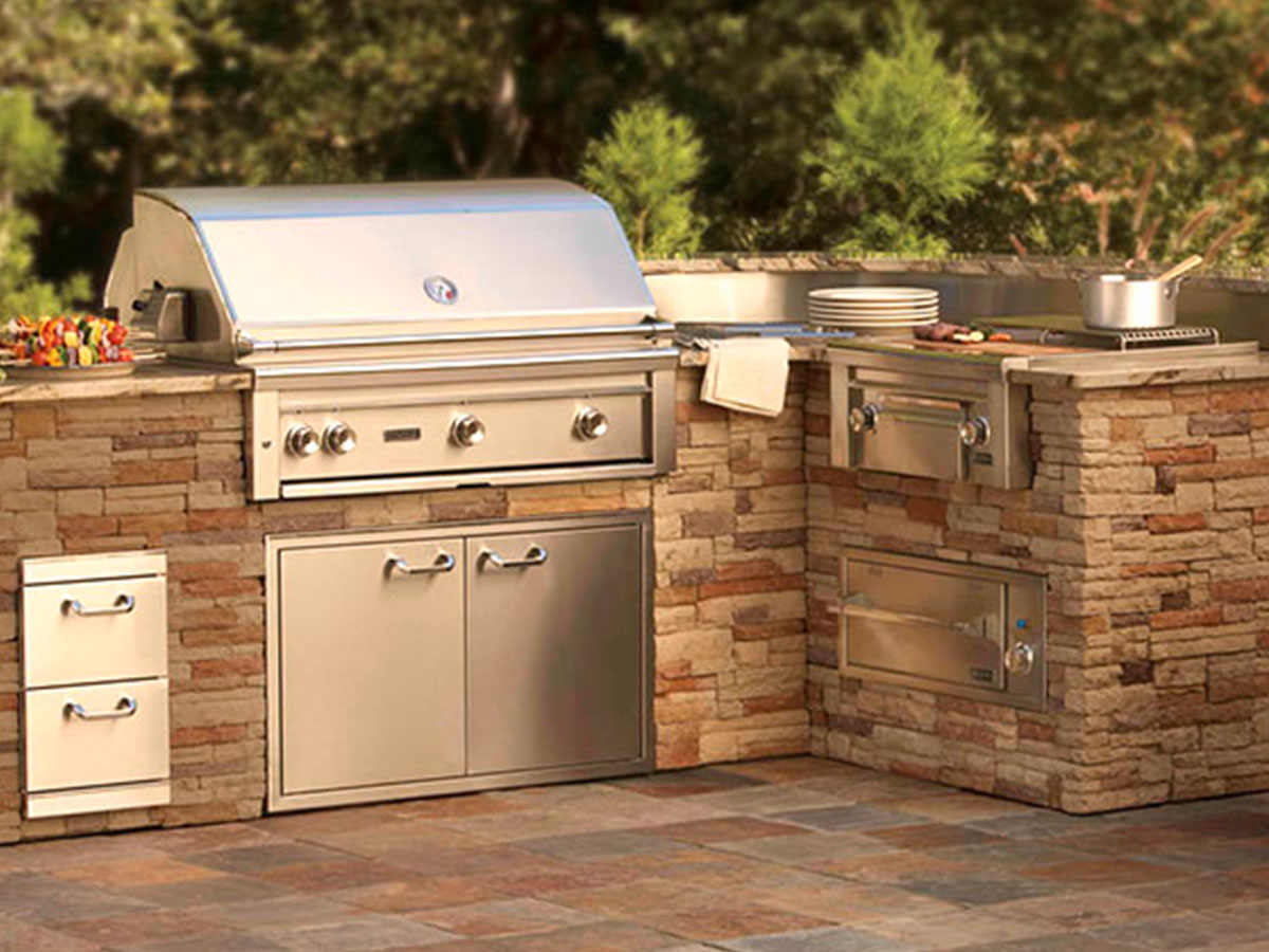 Riester S General Service Premier Outdoor Products