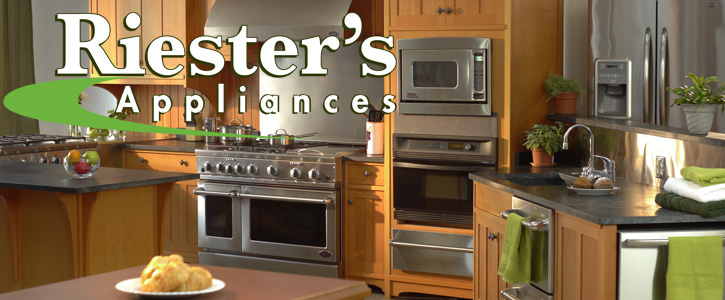 riesters generic banner