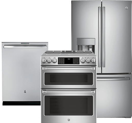 Kitchen Appliances & Electronics in Elyria, OH. | Stewart\'s TV ...