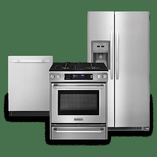 Kitchen Appliances Appliance Service Wayne S Appliance