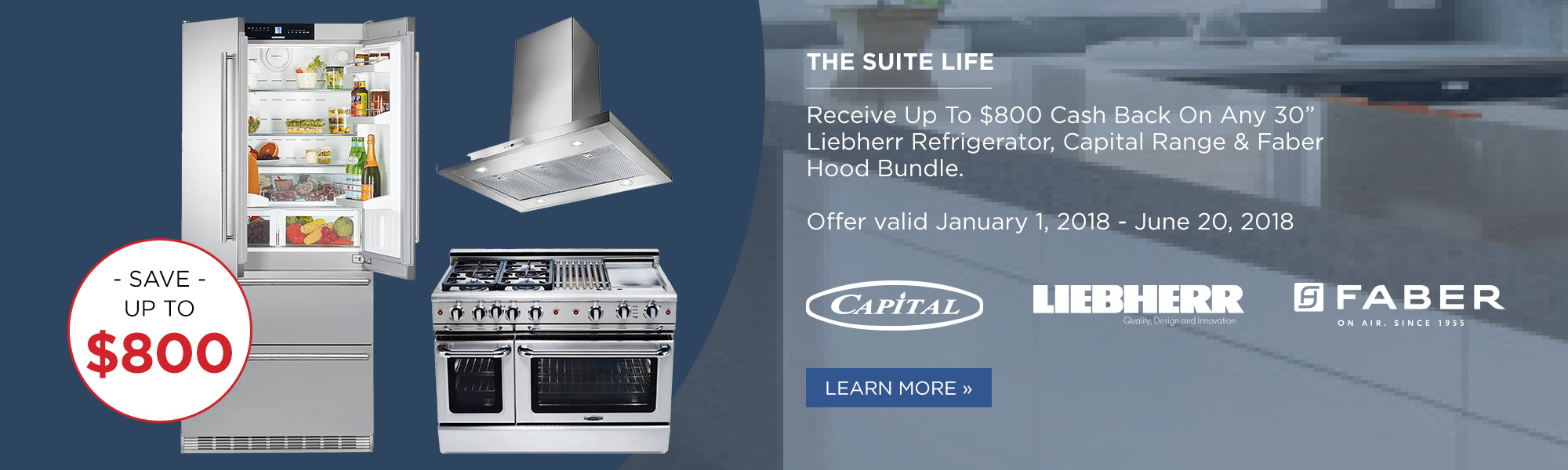 Suite Life - Save up to $800