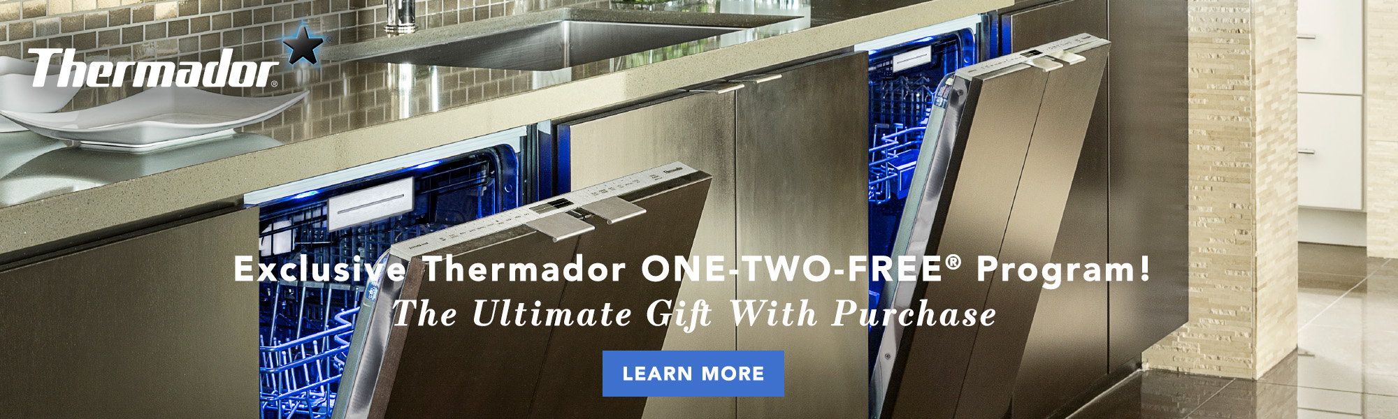 Thermador One Two Frr Promotion
