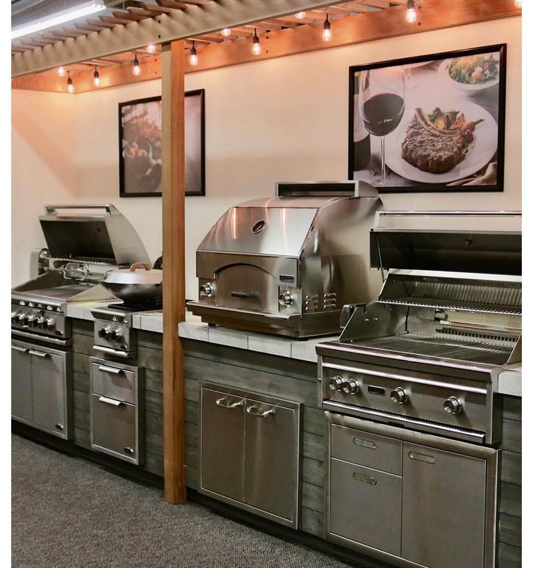 Kitchen Appliances Amp Appliance Service In Santa Rosa Ca