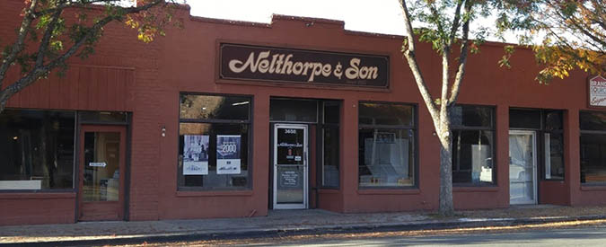 Welcome to Nelthrope