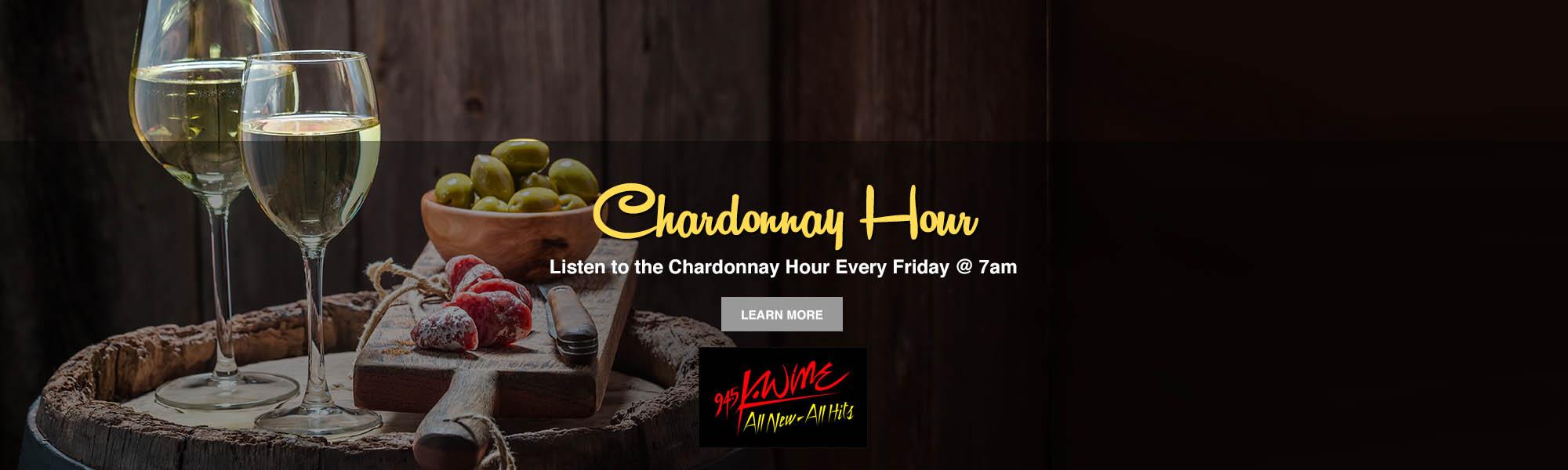 Pardini Chardonnay Hour