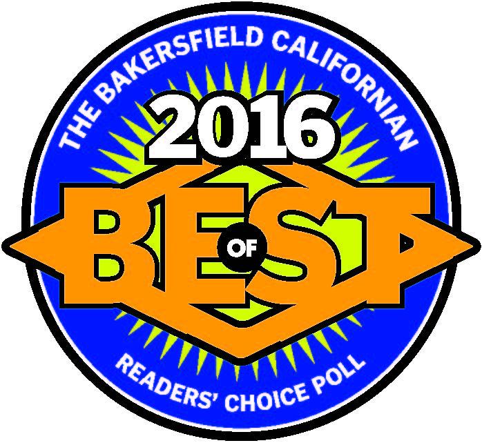 2016 Best of Bakersfield logo color