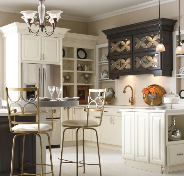 Schrock Cabinetry ($$) Time Honored Craft. Modern Cabinetry.