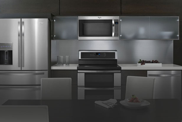 Shop Whirlpool Appliances