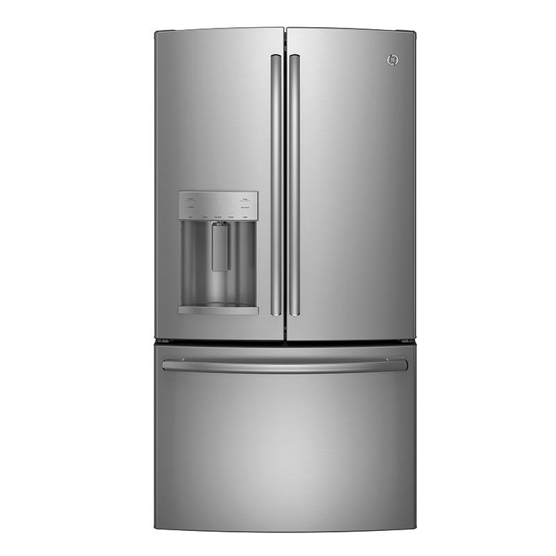 GE Refrigerators