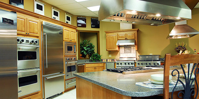 Building and Remodels