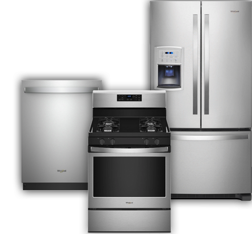 Appliances & Kitchen Design in Tacoma, WA. | Weir\'s