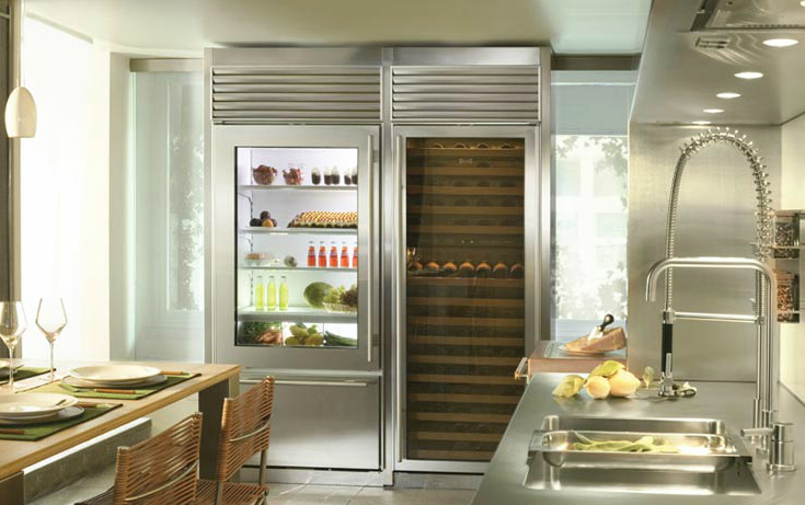 Greers Appliance Center - Gallery - Home Appliances, Kitchen ...