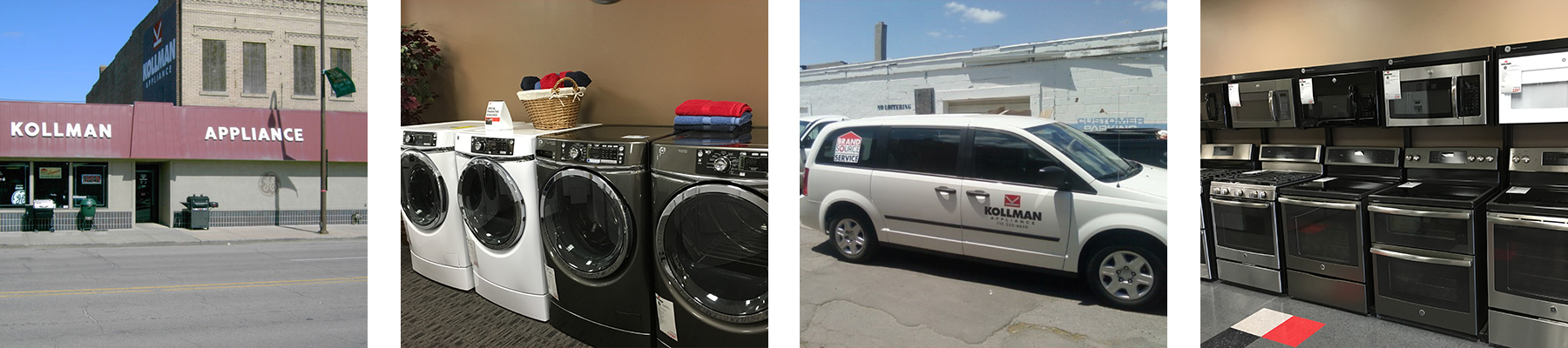 Ge Appliance Service Repair And Appliance Parts In South