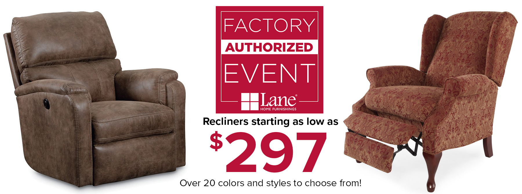 Lane Home Furnishings