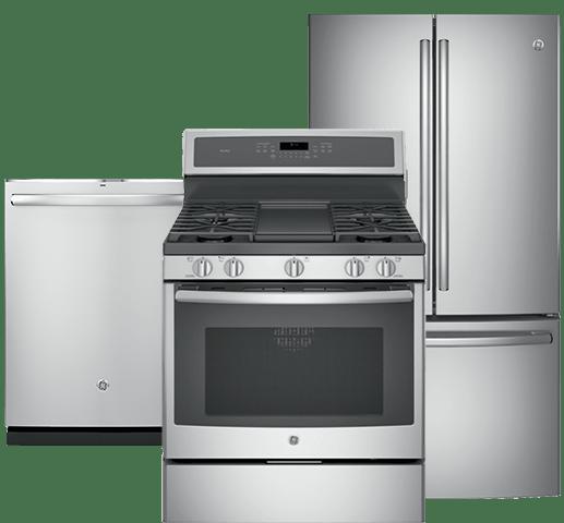 Kitchen Appliances, & Appliance Service in Pocatello, Idaho ...