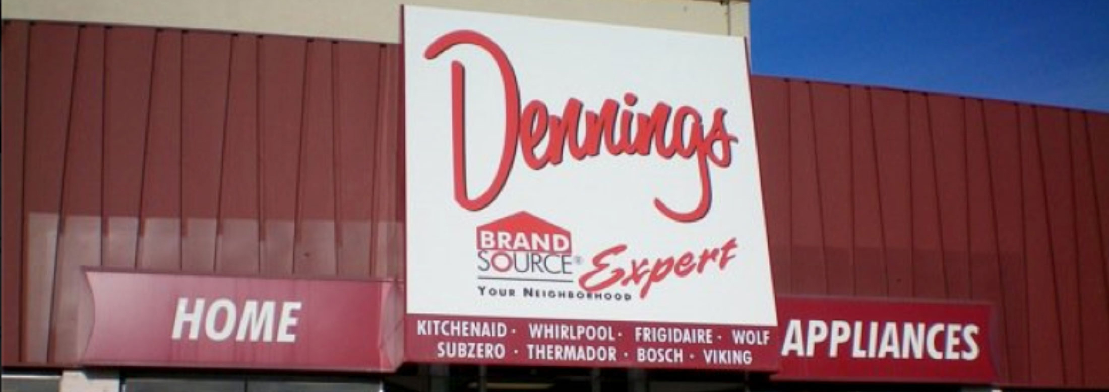 About Dennings Appliance